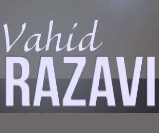 vahidrazavi.com